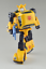 Transformers-Masterpiece-MP-21-Volkswagen-Beetle-Bumblebee-Spike-Boxed thumbnail 3