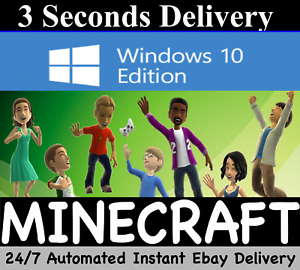 how to get minecraft windows 10 edition for free