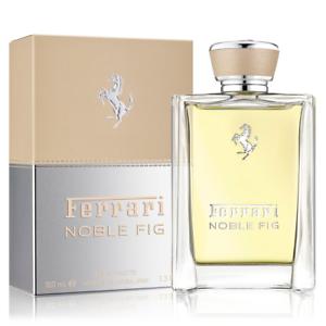 Original-Ferrari-Pure-Noble-Fig-Eau-de-Toilette-fuer-Herren-100-ml