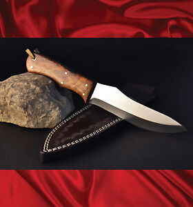 High-Carbon-stainless-steel-hunting-knife-052-Utility-Knife-KingForge-knives