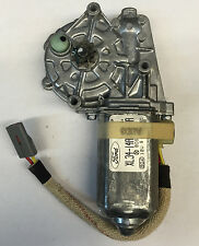 WINDOW LIFT MOTOR for FORD F150 PICKUP TRUCK 1996-1998 (NEW) LEFT FRONT
