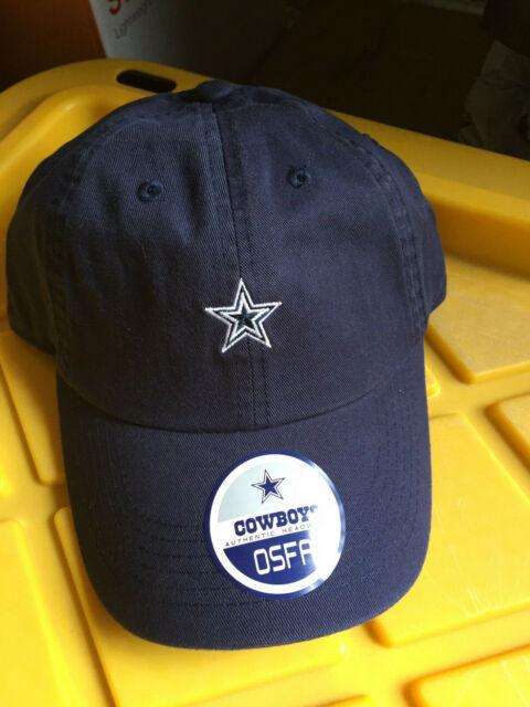 dallas cowboys football caps