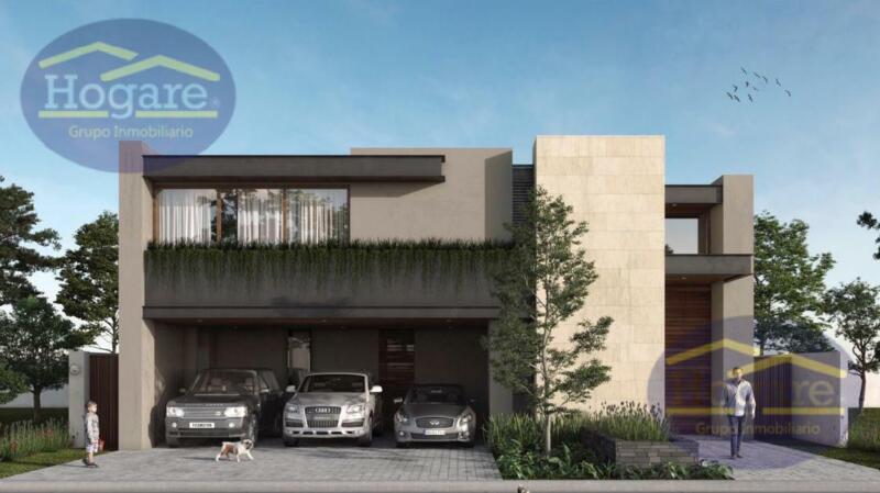 Casa Residencial  en Venta preciosa súper equipada en Residencial El Molino, León, Gto