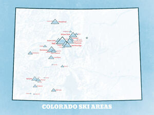 Colorado Ski Resort Map on colorado hot springs map, st martin resorts map, colorado skiing, lake tahoe map, colorado ski country map, arapahoe basin map, colorado map with cities, california map, colorado hotels map, breckenridge map, grenada resorts map, colorado road map, colorado snowboarding, colorado state map, ski granby ranch map, summit county colorado map, alaska map, royal gorge canon city colorado map, bristol mountain ski resort trail map, vail map,