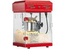 !NEU! Profi Popcornmaschine CINEMA KINO CARAMEL POPCORN
