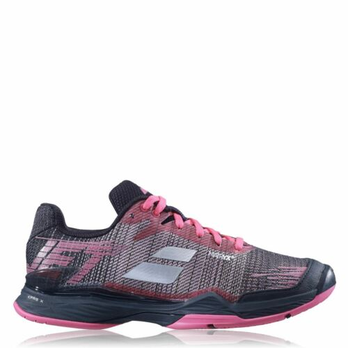 Details about  /Babolat Womens Jet Mach II All Court Shoes Tennis Lightweight Trainers Sneakers