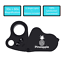 thumbnail 3 - 30X 60X Jewelers Loupe Magnifier With Light Jewelry Loop Pocket Magnifying Glass
