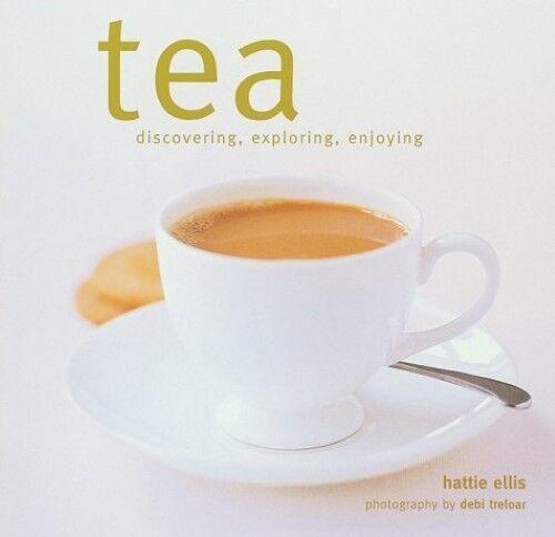 1 of 1 - New, Tea (Discovering Exploring Enjoying), Hattie, Ellis, Book