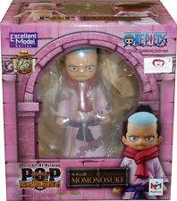 One Piece Portrait of Pirates POP Sailing Again Momonosuke PVC Figure