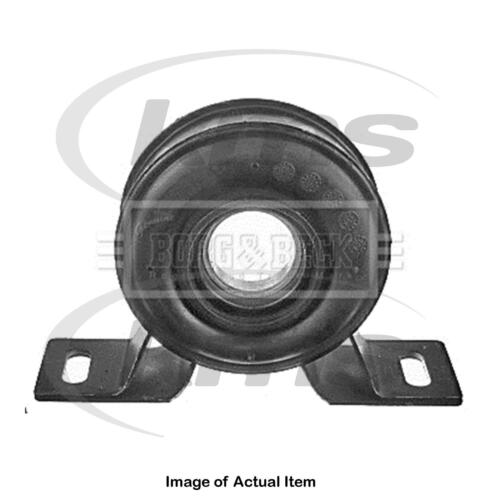 New Genuine BORG /& BECK Propshaft Centre Bearing BPB1023 Top Quality 2yrs No Qui
