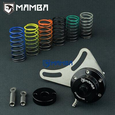 Total 5 springs set TRITDT Billet Adjustable Wastegate Actuator Fit Garrett 448734-5 Nissan SR20DET GT2560R S14 S15 Silvia