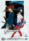 Samurai X - Ova Collection (DVD, 2004, 3-Disc Set)