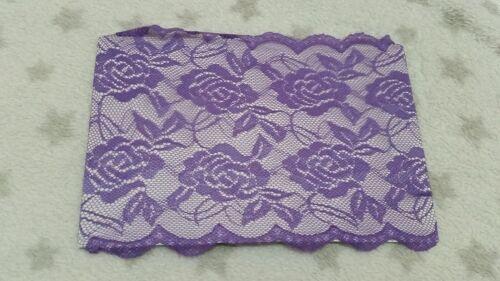 Ladies girls new net Lace bonnets underscarf hijab bandana//bone//bonnet//band//cap