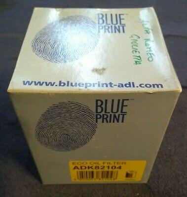 Blue Print ADK82104 filtro de aceite