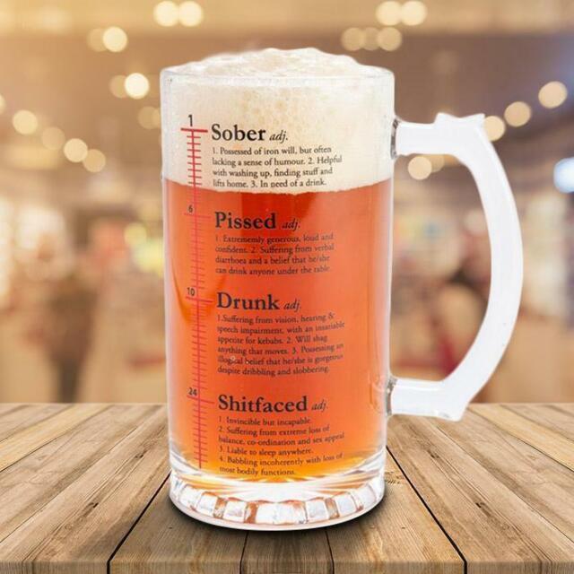 Drinking Definitions Beer Stein