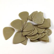 36 pcs. Dunlop 50th Anniversary Gold Nylon Picks 0.88 mm Refill Pack