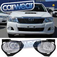 Toyota Hilux Vigo 2011-2014 Fog Light Assembly Brand-new