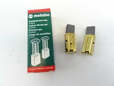 Metabo #316034940 New Genuine Brush Set w/ Holder for UHE22Mutli Rotary Hammer