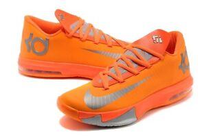 premium selection a592a d9b5a La foto se está cargando Nike-KD-VI-NYC-Nuevo-York-City-66-