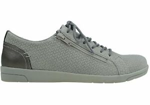 NEW-PLANET-SHOES-MILK-WOMENS-COMFORTABLE-CASUAL-LEATHER-LACE-UP-SHOES