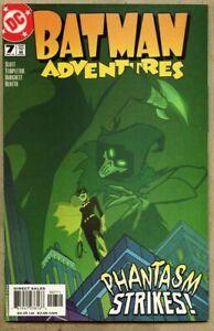 Batman-Adventures-7-2003-vf-nm-9-0-DC-Comics-Phantasm-Batgirl