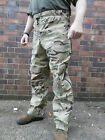 British Army MTP Goretex Trousers Lightweight Waterproof MVP Genuine Issue