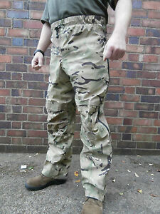 62caba89d0f9d Image is loading British-Army-MTP-Goretex-Trousers-Lightweight-Waterproof -MVP-