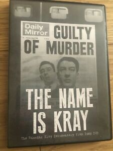 The-Name-Is-Kray-DVD