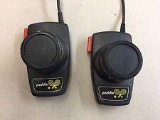 Genuine ATARI 2600 PADDLE CONTROLLER Original OEM Controller NEW!