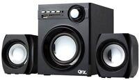 Bluetooth Speaker System. Bass Subwofer Remote Music Entertainment Bedroom on sale