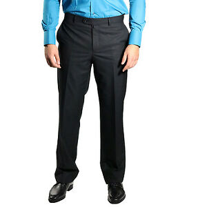 da 33 Nero uomo Gr Pantaloni Leisure Business Pwxa1ndq