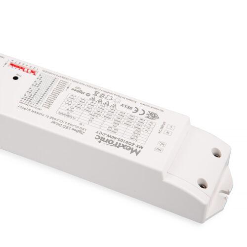 LED CONNEX Zigbee Tunable White Netzteil dimmbar 250-1500mA bis 50W