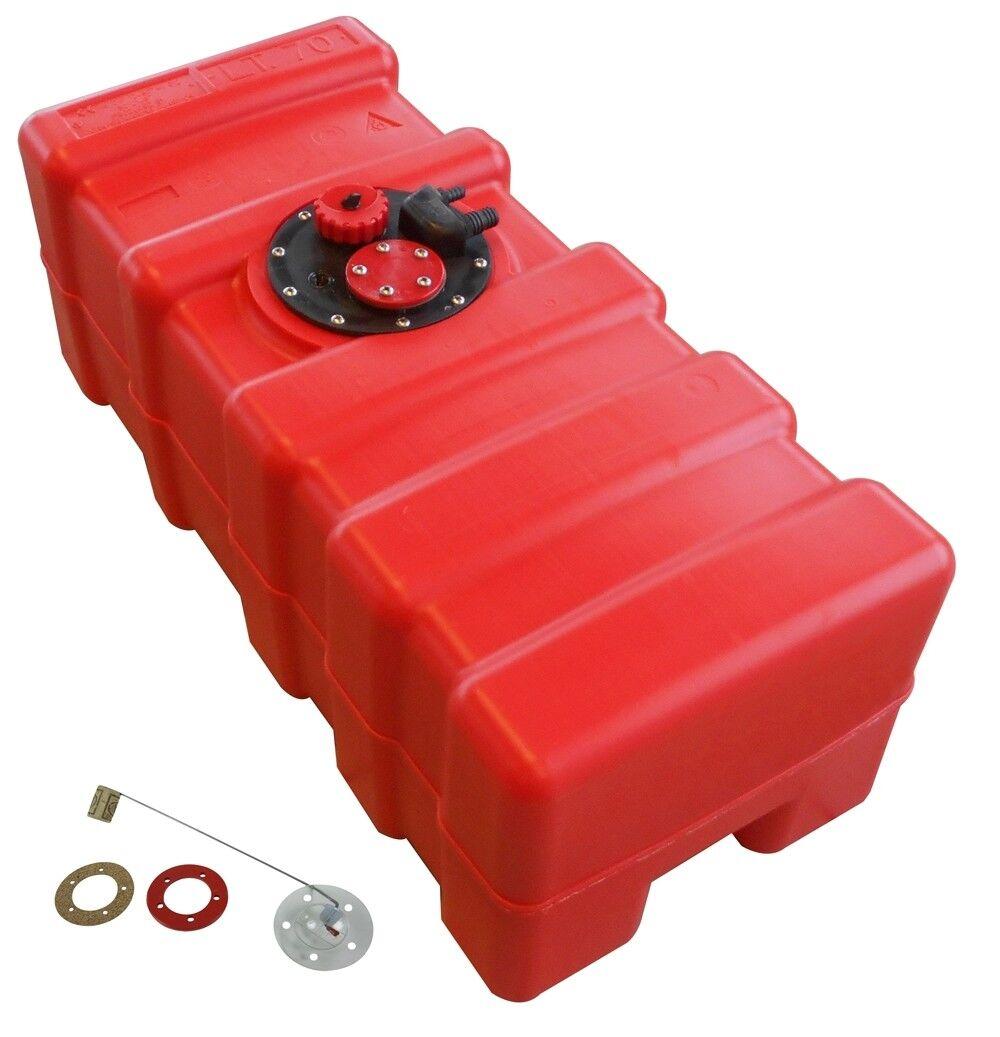 Kraftstofftank Benzintank Dieseltank Dieseltank Dieseltank Stiefeltank mit manueller Füllstandsanzeige 173880