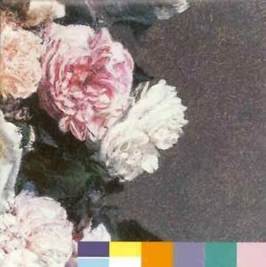 New-Order-Power-Corruption-amp-Lies-New-Vinyl-LP-180-Gram