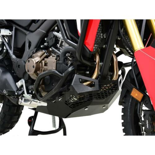 Honda CRF 1000 L  Africa Twin BJ 2016-19 Motorschutz Unterfahrschutz schwarz