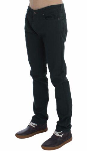 Linea Nuovo Verde Ermanno W34 Elasticizzato Cotone Jeans it48 Dritta Scervino PqBqwS