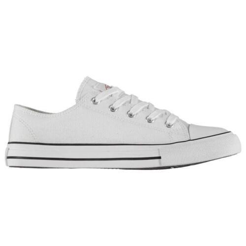 Shoes Canvas Man Sneakers Lee Cooper Sport Du 41 Au 48