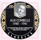 1940-1941 by Alix Combelle (CD, May-1994, Classics)
