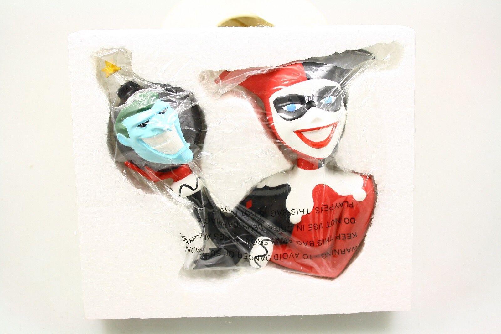 DC universo colección Harley Quinn Escultura De Parojo De Edición Limitada