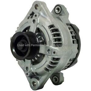 Alternator-Quality-Built-10275-Reman