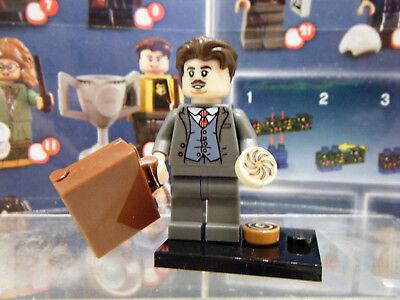 Lego Minifigure Harry Potter Fantastic Beasts Series 1 Jacob Kowalski W0041