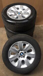 4-BMW-Sommerraeder-Styling-115-Sommer-5er-E60-E61-225-55-R16-95W-Michelin-6758774