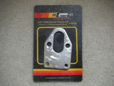 Mr Gasket Fuel Pump Mounting Kit 1514;
