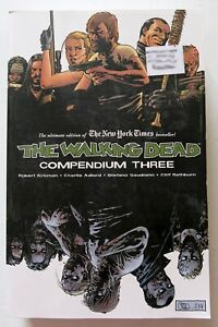 The-Walking-Dead-Compendium-Vol-3-Image-Graphic-Novel-Comic-Book