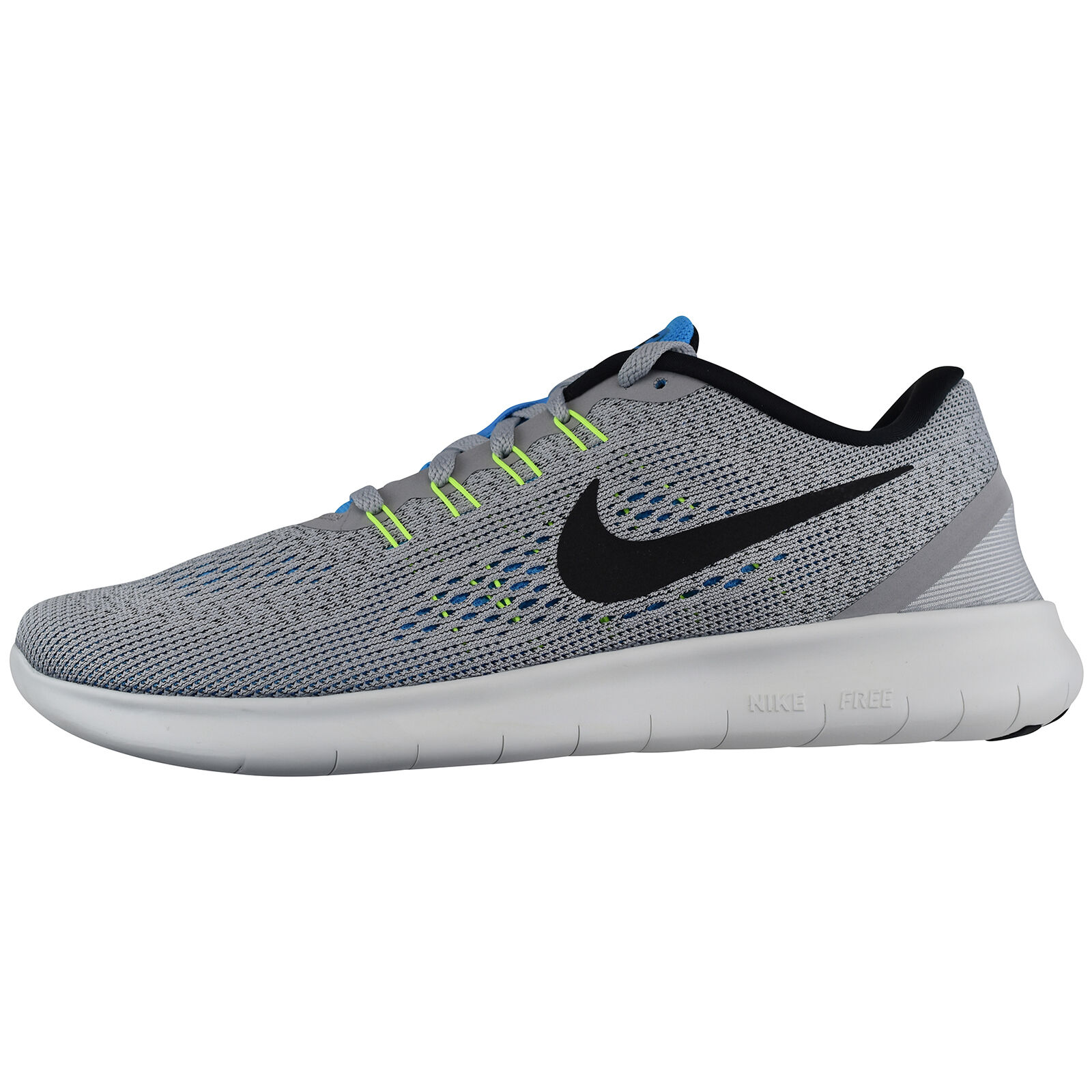 Nike Free RN 831508-005 Lifestyle Running shoes Running Running Casual Trainers