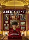 Alberto Pinto: Signature Interiors by Anne Bony, Hubert de Givenchy (Hardback, 2016)