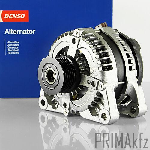 Regler für Lichtmaschine Denso Ford Focus C-Max Volvo C30 S40 II V50 TDCI D