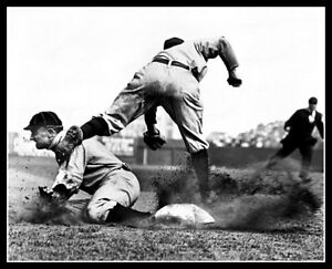 Ty-Cobb-5-Photo-8X10-Detroit-Tigers-Buy-Any-2-Get-1-FREE