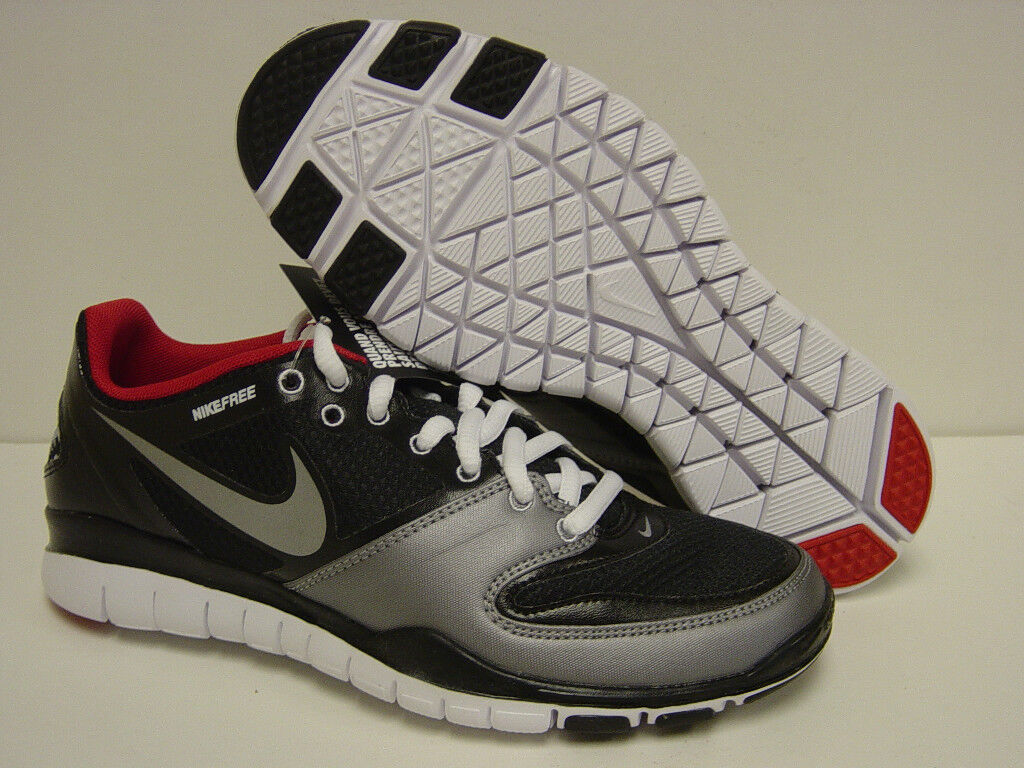 NEW Womens Womens Womens Sz 5.5 NIKE Free Hypertrainer 396106 002 Sneakers shoes d9f123