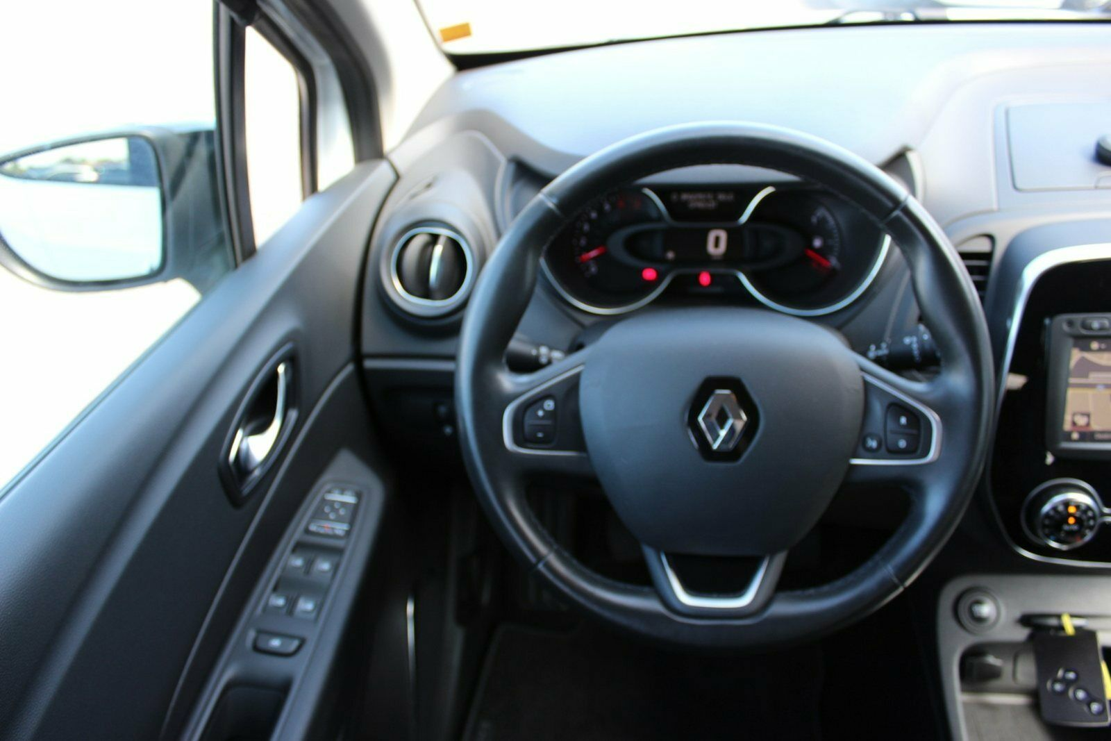 Renault Captur 0,9 TCe 90 Intens - billede 9